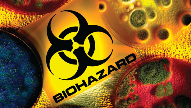 Biohazard Cleanup london Ontario