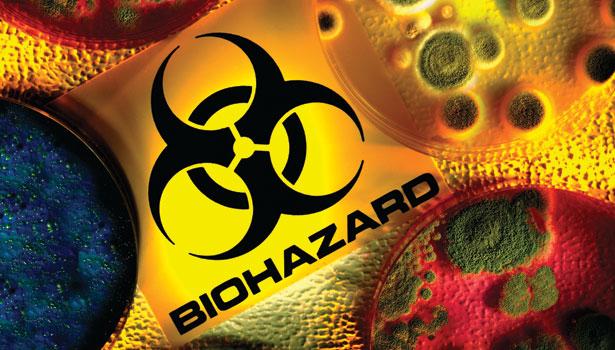 Biohazard Cleanup Ottawa