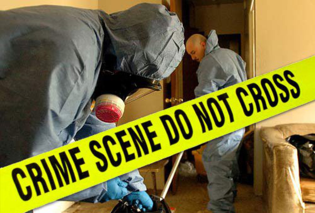 Ottawa Crime Scene And Trauma Cleaning Services Ottawa