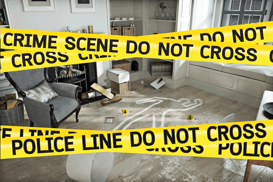 Crime Scene Cleaning Ottawa