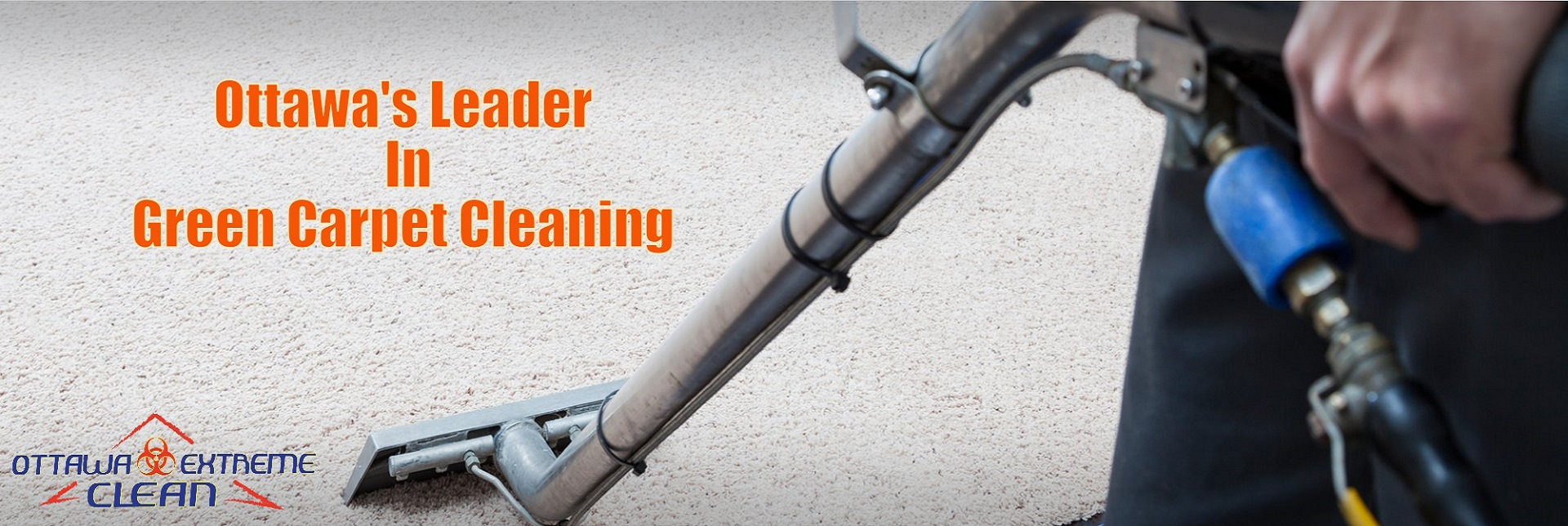 carpet steam cleaning ottawa