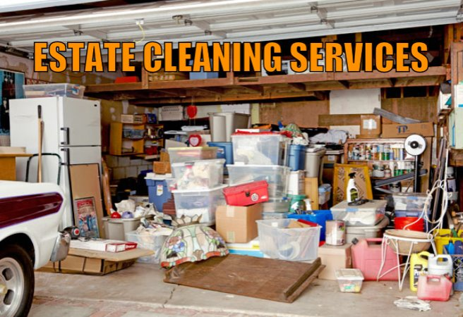 Ottawa Estate Clean out Services