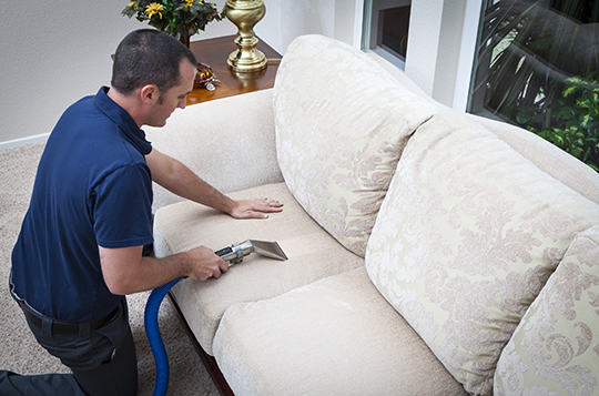 Upholstery Cleaning Services Ottawa