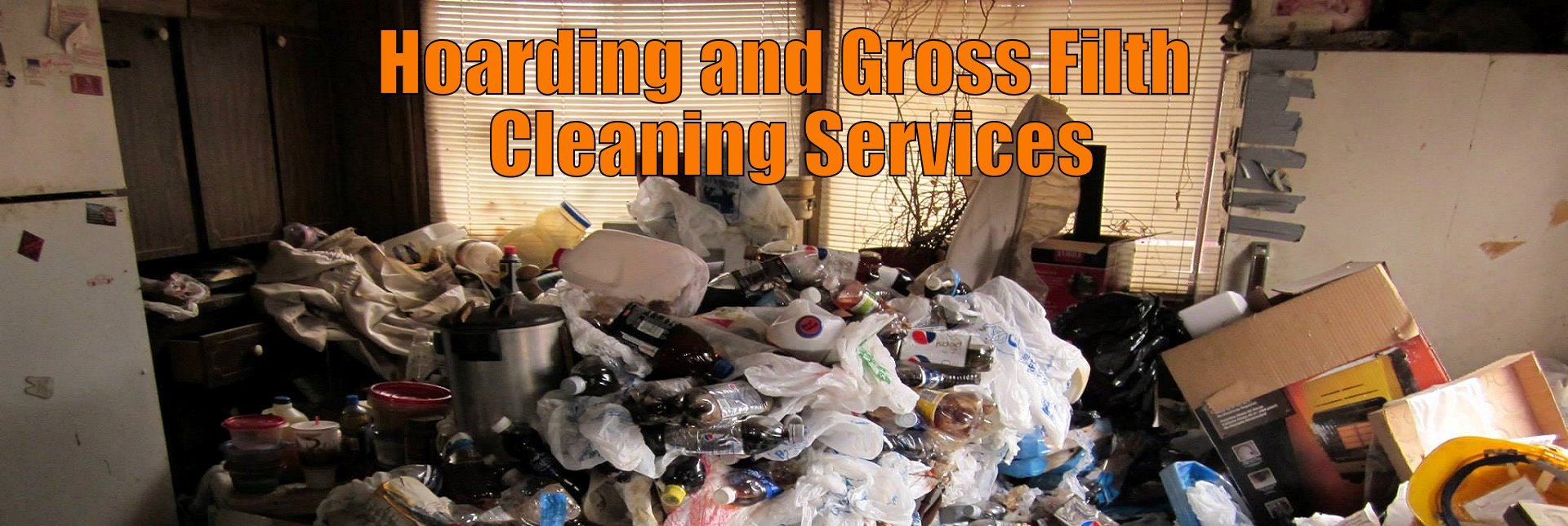 Hoarding Cleaning Services Ottawa