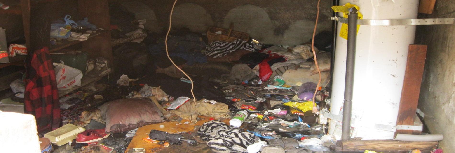 sewage backups help ottawa