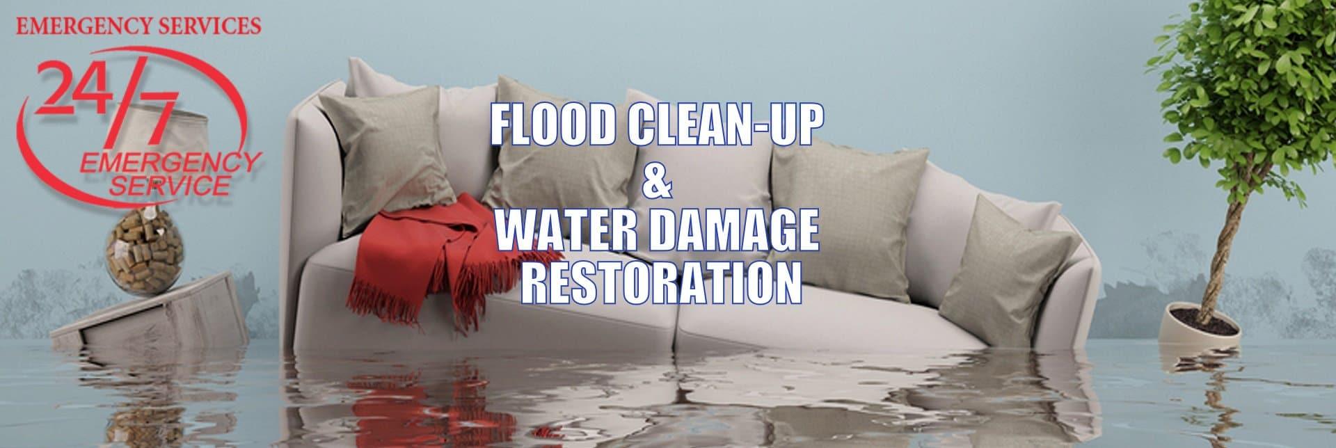 Ottawa water damage repair service
